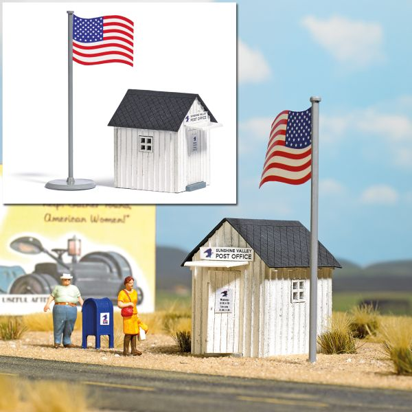 US Poststation