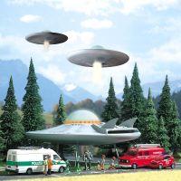 UFO (Fliegende Untertasse)