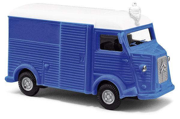 Citroën H, Reifen-Lieferwagen