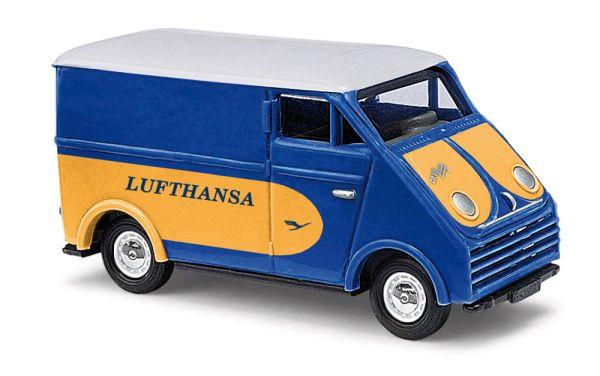 DKW 3=6, Bus Lufthansa