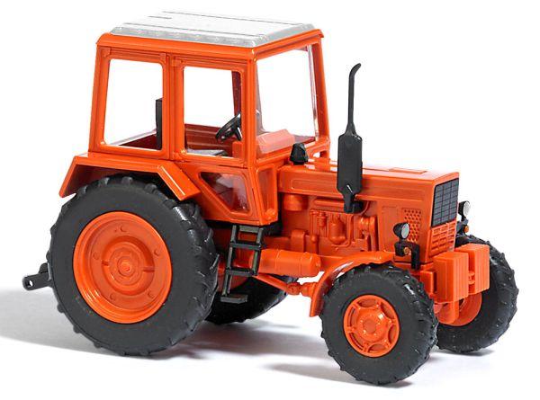 Belarus MTS 82, Orangerot