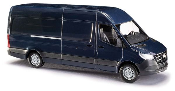 Mercedes-Benz Sprinter Kasten, Blau