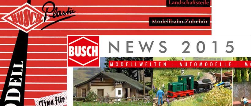 Service | Busch - Modellbau, Automodelle, Spiel- und Bastelmaterial