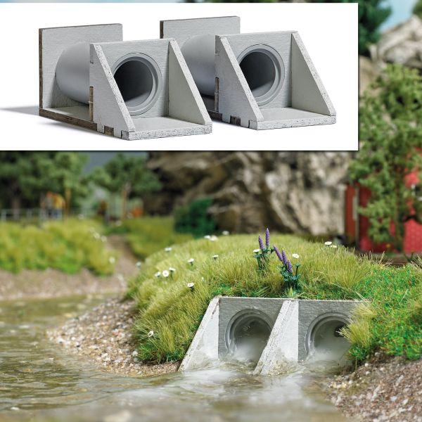 Gewässerdurchlass