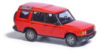 Land Rover Discovery, Rot