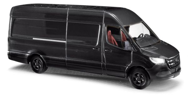 Mercedes-Benz Sprinter »Black Edition«