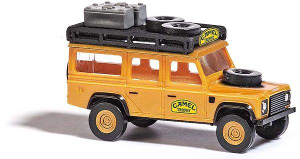 Land Rover »Camel Trophy«