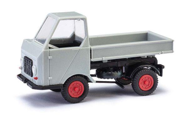 MH: Multicar M22 3-Seitenkipper Grau