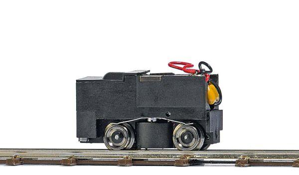 Feldbahn-Antriebseinheit zum »Umbauen«