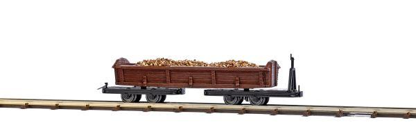 Drehgestell-Kartoffel/Rübenwagen