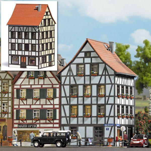 Altstadt Eckhaus