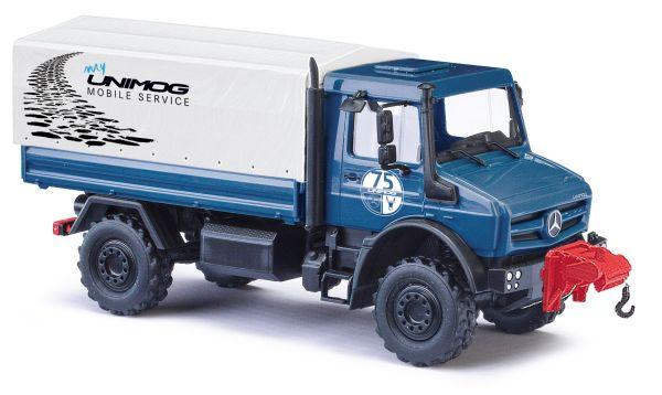 MB Unimog U5023, Jubiläums-Modell