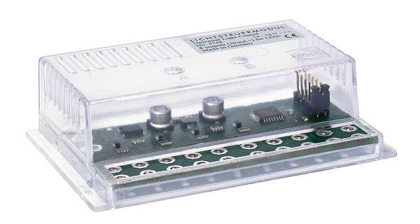Lichtsteuermodul