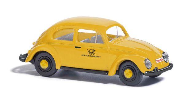 VW Käfer/Ovalf.,Deutsche Post Fahrschule