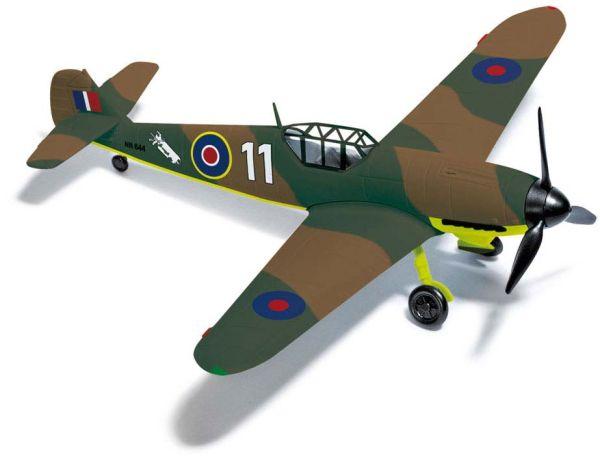 Messersch. Bf 109 F4 »Beuteflugzeug GB«