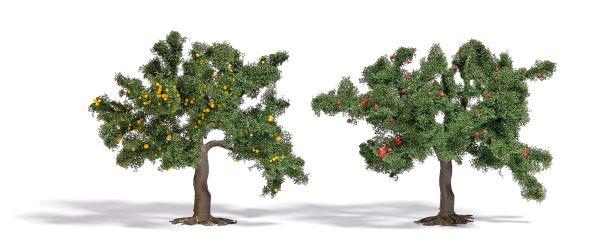 2 Fallobstbäume