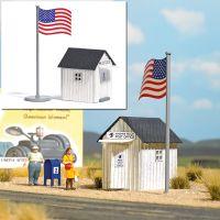 US Poststation