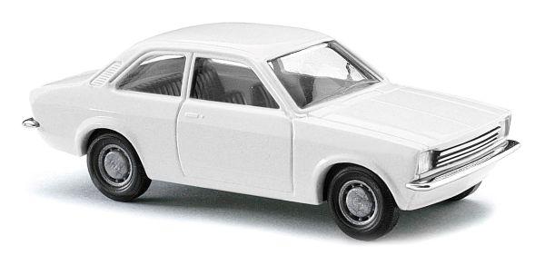 Bausatz: Opel Kadett