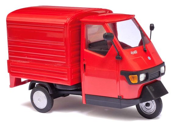 piaggio ape 50 rot m 1 43 lieferwagen lkws katalog. Black Bedroom Furniture Sets. Home Design Ideas