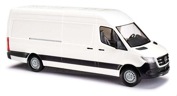 Mercedes-Benz Sprinter Kasten, Weiß