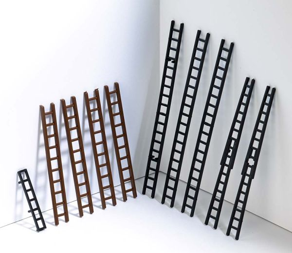 Leitern-Set