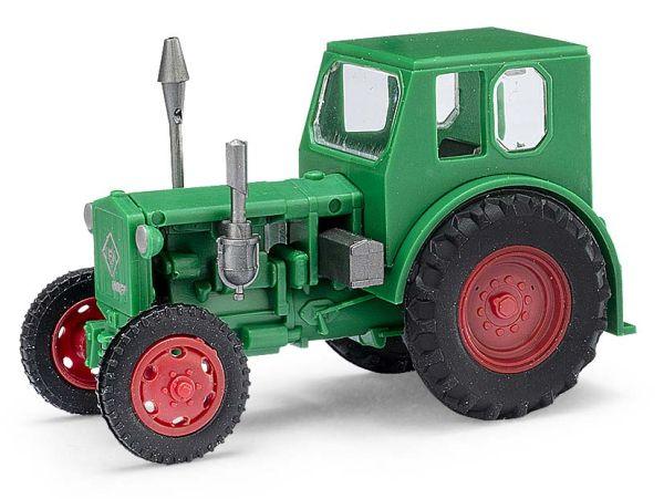 MH: Traktor Pionier, Grün/rote Felgen