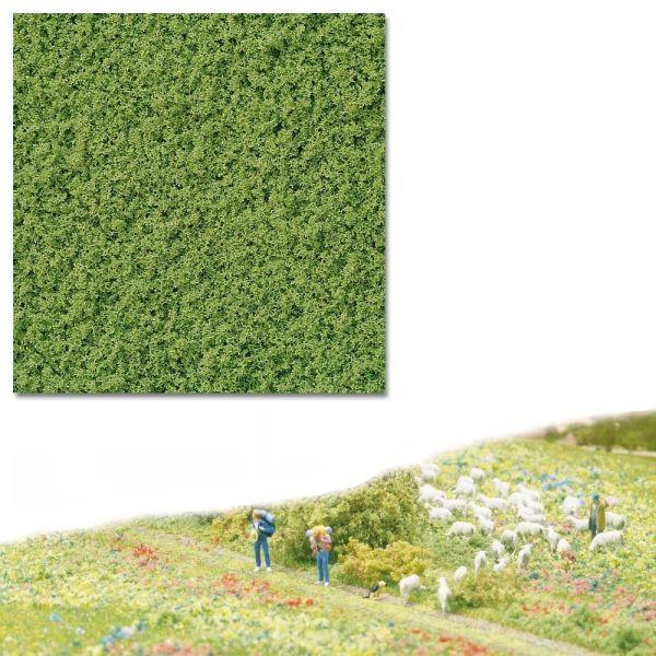 Micro-Flocken hellgrün