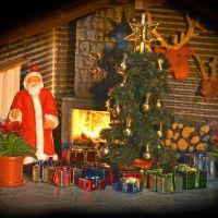 Geschenke-Set