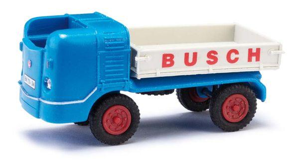MH:Multicar M21 »Zirkus Busch«