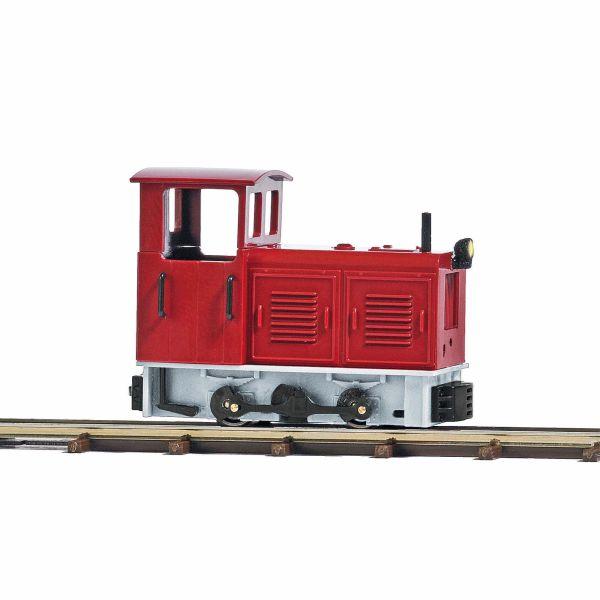 Diesellok LKM Ns 2f