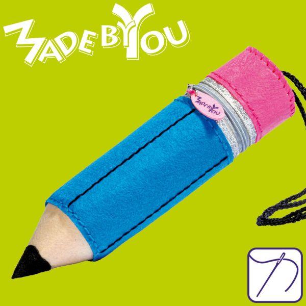 Bleistift-Tasche