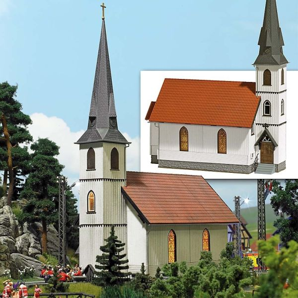 Kirche »Elend«