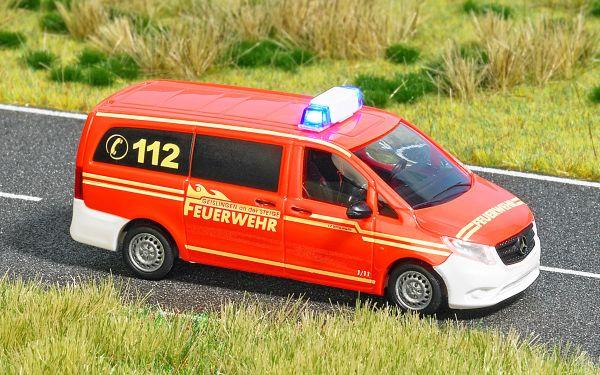 Mercedes Vito »Feuerwehr«