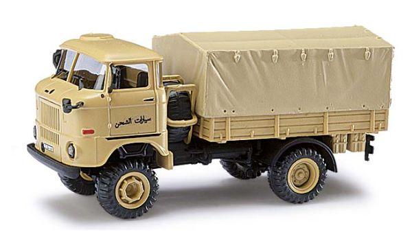 ESPEWE: IFA W50 LA/A »Ägypten«