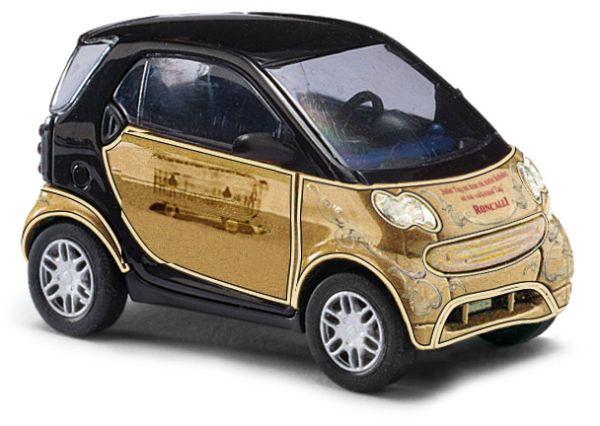 Smart Fortwo Facelift, Roncalli