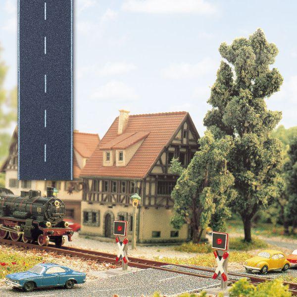 Asphaltstraße Z
