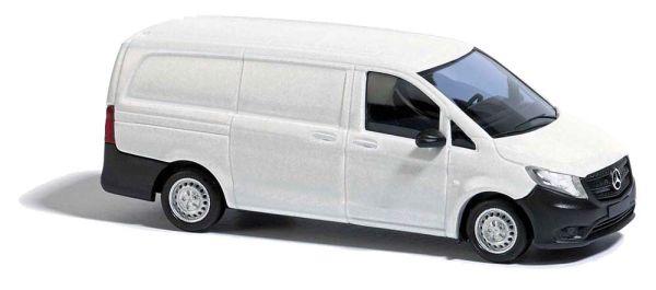 Bausatz: Mercedes-Benz Vito, Weiß