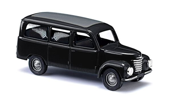 Framo V901/2 Bus, Leichenwagen