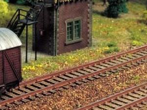 BUSCH Gleisschotterung