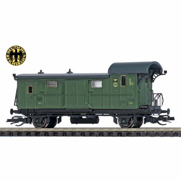 Packwagen Pwi-93