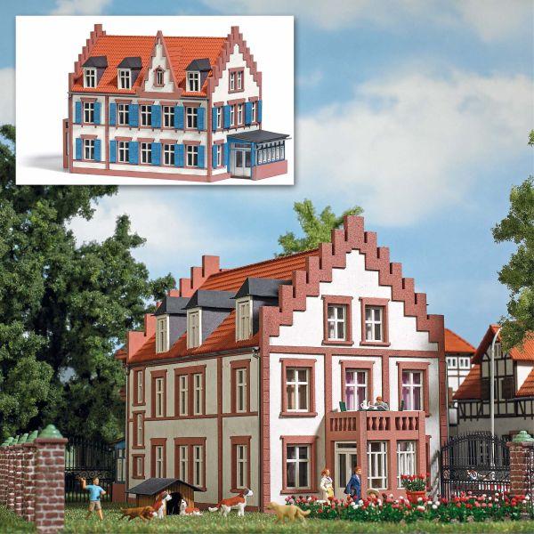 Carl Benz Wohnhaus