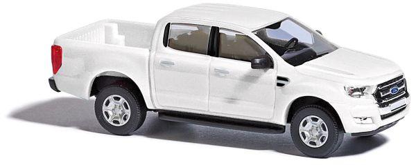 Ford Ranger, Weiß
