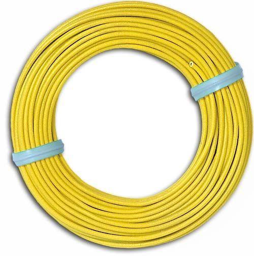 Schaltlitze gelb