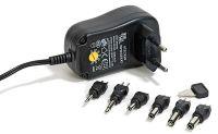 Universal-Netzgerät 3-12V, 1.000 mA