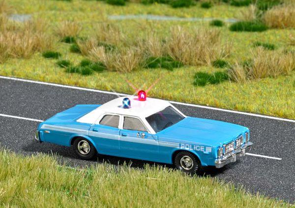 Dodge Monaco »Police«