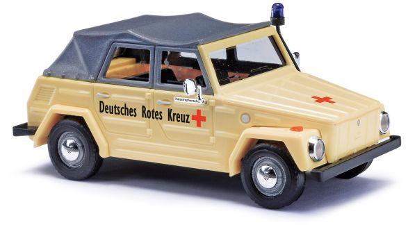 VW 181 Kurierwagen, DRK