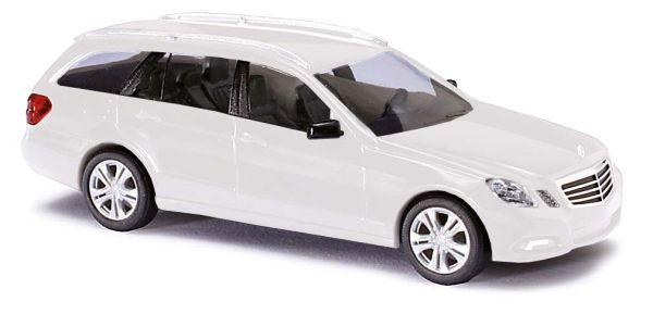 Bausatz: Mercedes E-Klasse T-Mod. Braun