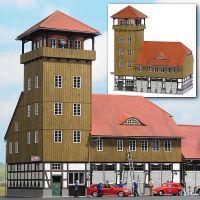 Feuerwehrgebäude »Schwenningen« (Requisitenhaus)